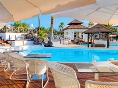 Sentido Hotel H10 White Suites Bild 05