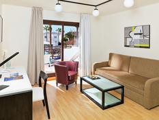 Sentido Hotel H10 White Suites Bild 06
