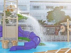 Hotel Aequora Lanzarote Suites Bild 02