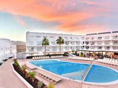 Hotel Aequora Lanzarote Suites Bild 08