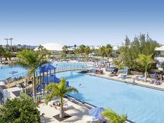 THB Hotel Tropical Island Bild 10