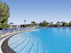 THB Hotel Tropical Island Bild 07