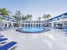 THB Hotel Tropical Island Bild 08
