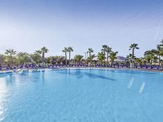 THB Hotel Tropical Island Bild 09