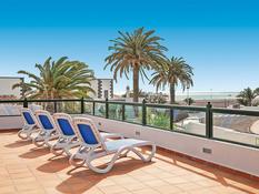 Hotel Pocillos Playa Bild 03