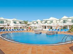 Hotel Pocillos Playa Bild 02