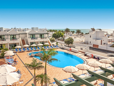 Hotel Pocillos Playa Bild 01