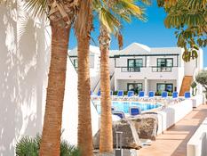 Hotel Pocillos Playa Bild 07