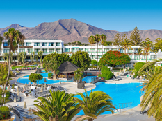 Hotel H10 Lanzarote Princess Bild 03