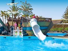 Hotel H10 Suites Lanzarote Gardens Bild 02