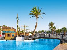Hotel H10 Suites Lanzarote Gardens Bild 01