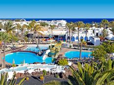 Hotel H10 Suites Lanzarote Gardens Bild 03