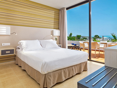 Hotel H10 Suites Lanzarote Gardens Bild 05