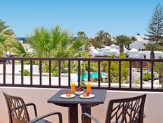 Hotel H10 Suites Lanzarote Gardens Bild 07