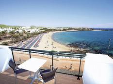 Be Live Experience Lanzarote Beach Bild 03