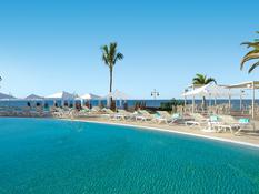 Hotel Iberostar Selection Lanzarote Park Bild 01