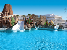 Hotel Iberostar Selection Lanzarote Park Bild 02