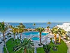 Hotel Iberostar Selection Lanzarote Park Bild 03