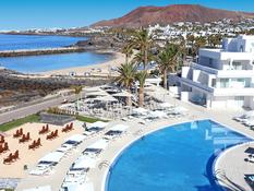 Hotel Iberostar Selection Lanzarote Park Bild 05
