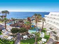Hotel Iberostar Selection Lanzarote Park Bild 06