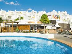 Hotel BelleVue Aquarius Bild 03