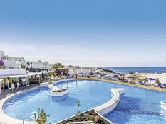 Hotel BelleVue Aquarius Bild 01