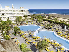 Hotel Beatriz Playa & Spa Bild 03