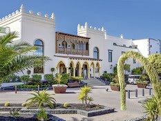 Hotel GranCastillo Tagoro Bild 03