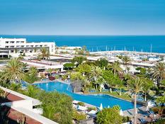 Hotel Costa Calero Talaso & SPA Bild 04