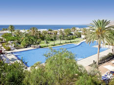 Hotel Costa Calero Talaso & SPA Bild 01