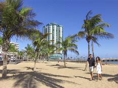 Arrecife Gran Hotel & Spa Bild 01