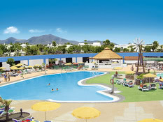 Hotel Relaxia Lanzasur Club Bild 12