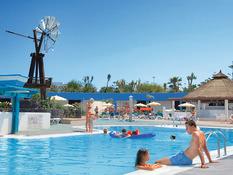 Hotel Relaxia Lanzasur Club Bild 08