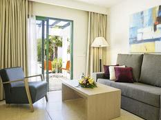 Hotel Relaxia Lanzasur Club Bild 05