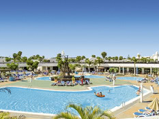 Hotel Relaxia Lanzasur Club Bild 03