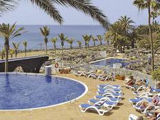 Hotel VIK San Antonio Bild 05