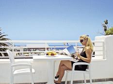 Hotel Relaxia Lanzaplaya Bild 04