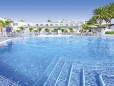 Hotel Relaxia Lanzaplaya Bild 05