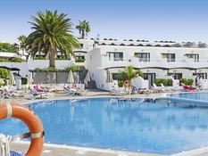 Hotel Relaxia Lanzaplaya Bild 07