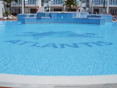 Hotel Atlantis Las Lomas Bild 07