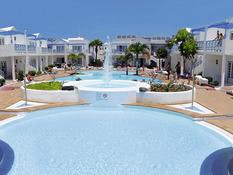 Hotel Atlantis Las Lomas Bild 03