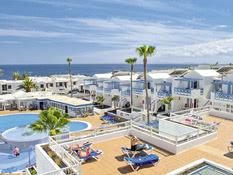 Hotel Atlantis Las Lomas Bild 01