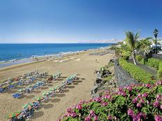 Hotel RIU Paraiso Lanzarote Resort Bild 02
