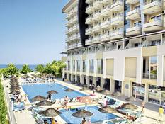 Hotel Ephesia Bild 05
