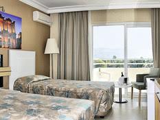 Hotel Ephesia Bild 02