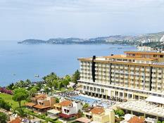 Hotel Ephesia Bild 01