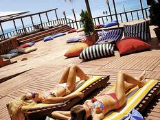 Hotel Ephesia Holiday Beach Club Bild 09