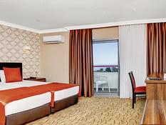Hotel Billurcu Bild 02