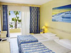 Hotel Ephesia Holiday Beach Club Bild 04