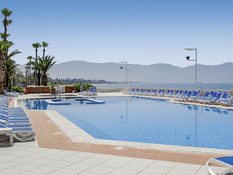 Hotel Ephesia Holiday Beach Club Bild 04